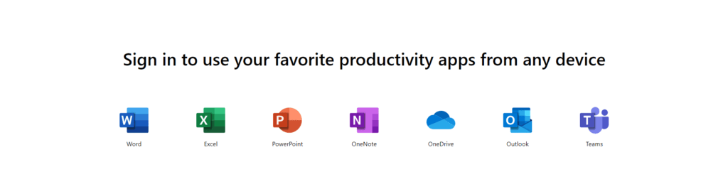 Office and Microsoft 365 Apps